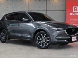 2018 Mazda CX-5 2.2 XDL 4WD รุ่น TOP สุด AWD เครื่องดีเซล มาพร้อมหลังคา SUNROOF ครับ P719/21