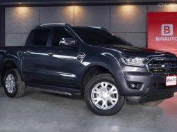 2019 Ford Ranger 2.0 DOUBLE CAB Hi-Rider Limited ไมล์ 30,500 KM มาพร้อม OPTION ที่หลากหลายครับ P3373