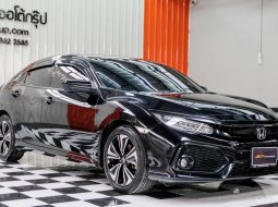 🔥ฟรีทุกค่าดำเนินการ🔥 Honda CIVIC 1.5 RS Turbo ปี2019