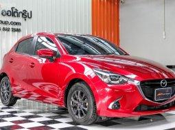 🔥ฟรีทุกค่าดำเนินการ🔥 Mazda 2 1.3 High Connect ปี2019 รถเก๋ง 5 ประตู