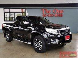 Nissan Navara NP 300 2.5 KING CAB Calibre V Pickup AT ปี 2017