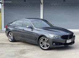 2015 BMW 320d 2.0 Gran Turismo รถเก๋ง 4 ประตู