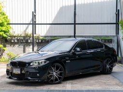 2015 BMW 525d แต่งครบๆ รถไม่เคยมีอุบัติเหตุ