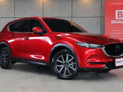 2018 Mazda CX-5 2.2 XDL 4WD SUV AT MODEL MINORCHANGE รุ่น TOP สุด AWD B4209