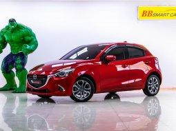 1U-98 Mazda 2 1.3 Sports High Plus รถเก๋ง 5 ประตู ปี 2017