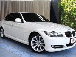 BMW 320iSE V Shape E90 เป็น BMW รุ่นหนึ่ง ที่ทำช่วงล่างได้ดีมาก แน่นหนึบ ขับสนุก