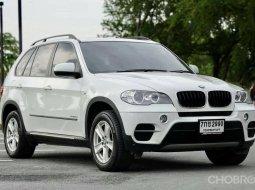 2011 BMW X5 3.0 xDrive30d 4WD SUV รถสวย
