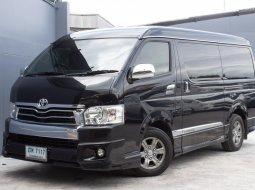🖤2018 Toyota Ventury 3.0 V (ตัวท็อป) AUTO ดีเซล