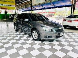 2011 Chevrolet Cruze 1.6 LS รถเก๋ง 4 ประตู ดาวน์ 0%
