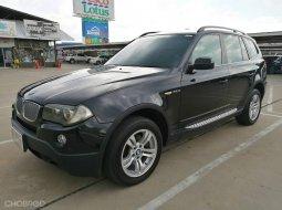 ขายรถมือสอง 2009 BMW X3 2.5 4WD SUV