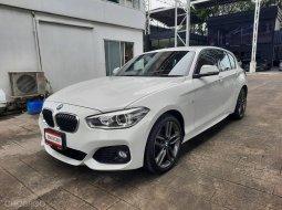 BMW 118i M SPORT F20 2015 รถศูนย์ millennium auto