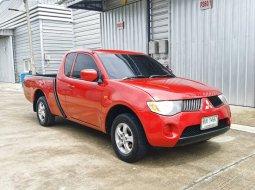 2006 Mitsubishi TRITON 2.5 GL รถกระบะ