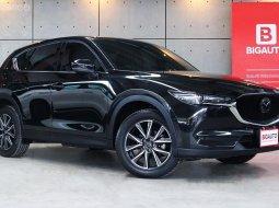 2018 Mazda CX-5 2.0 SP Top ของเครื่องยนต์ 2.0 FULL OPTION รถออกจากศูนย์ปี 2018 เเท้ครับ P6325/77