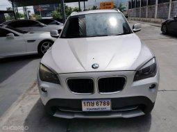 2013 BMW X1 2.0 sDrive18i Sport เจ้าของขายเอง