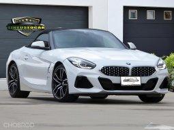 BMW Z4 M30i M Sport ขับสนุก ไว้ใจได้  BSi 5 ปี ถึง 7/2024