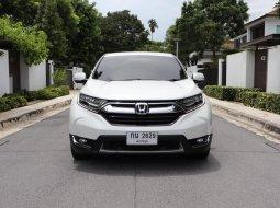 2019 Honda CR-V 2.4 (ปี 17-21) E SUV  7 ที่นั่ง ไมล์วิ่งน้อยเพียง 43,xxx Km. ⭐️เรามีรุ่นนี้ให้เลือกถึง 3คัน