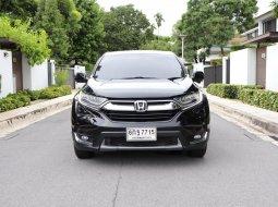 2017 Honda CR-V 2.4 (ปี 17-21) EL 4WD SUV มีรถรุ่นนี้ให้เลือกถึง 5คันจัดไฟแนนท์ได้ถึง 900,000 บาท