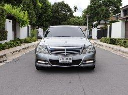 2013 Mercedes-Benz C200 1.8 W204 (ปี 08-14) Avantgarde Sedan มือเดียวออกป้ายแดง
