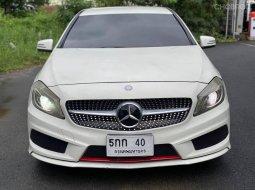 Mercedes Benz A250 AMG ปี 2013 จด 2014