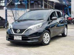 2017 Nissan Note 1.2 V รถเก๋ง 5 ประตู รถสภาพดี มีประกัน