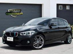 2017 BMW 118i M Sport F20 Twin Power Turbo รถเล็กขับหลัง ขับสนุก สุดประหยัด คล่องตัวสุดๆ
