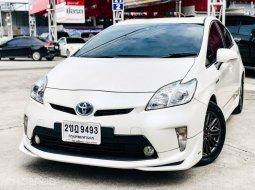 จองด่วน Toyota Prius 1.8 Trd 2012 จด 2013