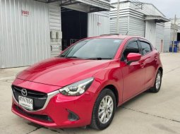 MAZDA 2 1.5 XD Sports High Connect ปี2015