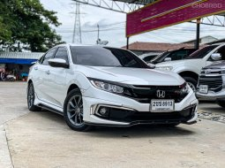 จองให้ทัน 2020 Honda CIVIC 1.8 EL i-VTEC รถเก๋ง 4 ประตู ไมล์2*,*** หายาก มือเดียว