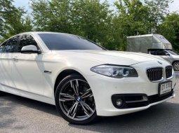 2014 BMW F10 520I minor change