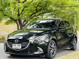 2017 Mazda 2 1.5 XD High Connect รถเก๋ง 4 ประตู ออกรถฟรี