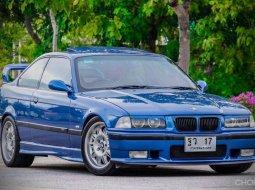 BMW M3 3.2 Coupe (E36) Estoril Blue 6MT ปี1996