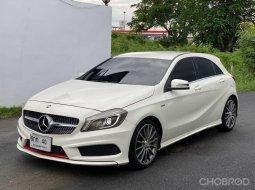 2013 Mercedes-Benz A250 2.0 Sport เจ้าของขายเอง