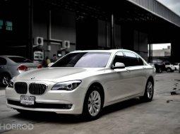 2010 BMW 730Ld 3.0 M Sport edition รถเก๋ง 4 ประตู รถสวย