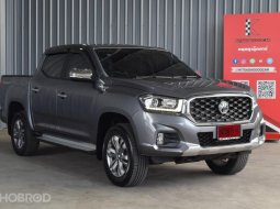 2021 Mg Extender 2.0 Double Cab GRAND X 6AT รถกระบะ ฟรีดาวน์