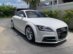 2010 Audi TTS 2.0 TFSI Quattro 4WD รถเก๋ง 2 ประตู เจ้าของขายเอง