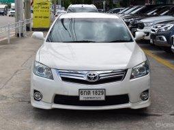 2009 Toyota CAMRY 2.4 Hybrid รถเก๋ง 4 ประตู