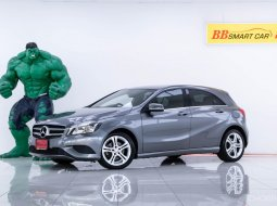 2N-135 MERCEDES BENZ A180 1.6 STYLE เกียร์ A/T ปี 2014