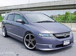 2004 Honda Odyssey 2.4 ELX รถตู้/MPV รถสวย