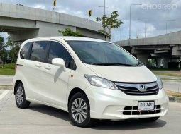 2013 Honda Freed 1.5 SE รถตู้/MPV รถสภาพดี มีประกัน