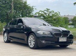 2013 BMW 525d 2.0 Luxury | รถสวย สภาพดี เซอร์วิสศูนย์ตลอด | ออกรถง่าย ดอกเบี้ยต่ำ