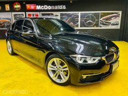 BMW 320d 2