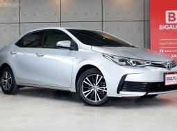 2018 Toyota Corolla Altis 1.8 E Sedan AT MODEL MINORCHANGE รถออกศูนย์ปี 2018 แท้ รถมือแรกจาก B2773