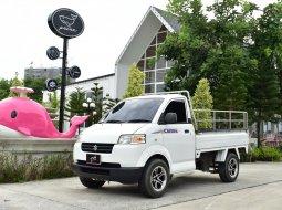 Suzuki Carry ปี13จด14 รถบ้าน รถสวย สนใจมาทดลองขับได้จ้า ชลบุรี
