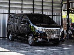 2017 Toyota Esquire 2.0 Gi รถตู้/MPV รถบ้านแท้