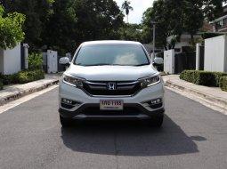 2016 Honda CR-V 2.0 E 4WD SUV 🚘มีให้เลือกถึง 5 คัน 🚘
