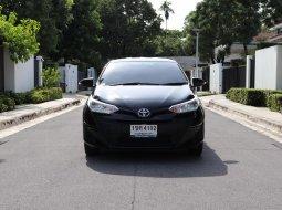 Toyota YARIS 1.2 E รถเก๋ง 5 ประตู 🎰 รถสวยไมล์วิ่งเพียง 30,xxx Km.🎰
