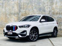 2021 BMW X1 2.0 sDrive20d M Sport รถสวย