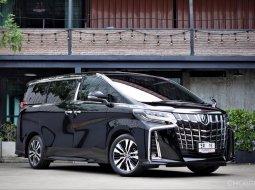 2020 Toyota Alphard 2.5 SC Package