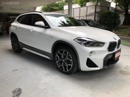2018 BMW X2 2.0 sDrive20i M Sport