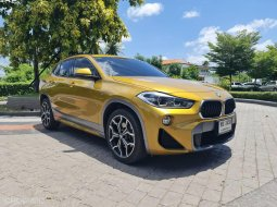 BMW X2 2.0 sDrive20i M Sport X 2018